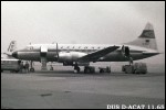 photo of Convair-CV-440-0-D-ACAT