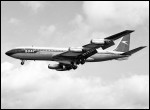 photo of Boeing 707-436 G-APFE
