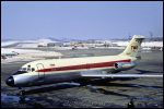 photo of Douglas DC-9-15 N1063T