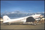 photo of Douglas-DC-3-HS-TDH