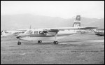 photo of Britten-Norman BN-2 Islander TI-1063C