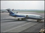 photo of Boeing-727-113C-YA-FAR