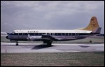 photo of Vickers-814-Viscount-D-ANOL