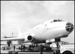 photo of Tupolev Tu-104A OK-NDD