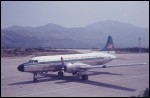 photo of Convair-CV-440-0-YU-ADO