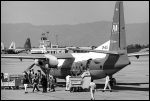 photo of Fokker-F-27200-AP-ALX