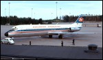 photo of McDonnell Douglas DC-9-32 YU-AHT