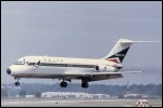 photo of DC-9-14-N3305L
