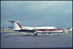 photo of MBB-HFB-320-Hansa-Jet-D-CASY