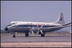 photo of Vickers-724-Viscount-F-BMCH