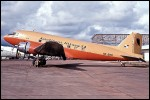 photo of Douglas-C-47A-HP-560
