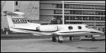 photo of Learjet-24-N454RN