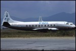 photo of Vickers-785D-Viscount-HK-1061