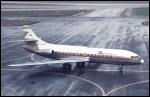 photo of Sud Aviation SE-210 Caravelle 10R EC-BIC