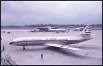 photo of Caravelle-III-7T-VAI