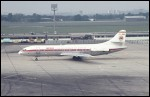 photo of Sud Aviation SE-210 Caravelle VIR EC-BBR