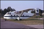photo of Shorts-SC-7-Skyvan-3-200-N40DA