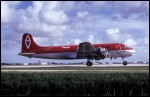 photo of Douglas-C-54B-HK-1027