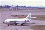 photo of Sud Aviation SE-210 Caravelle III OY-KRA