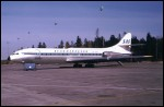 photo of Caravelle-III-OY-KRA