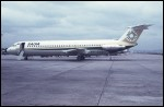 photo of BAC One-Eleven 520FN PP-SDQ