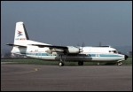 photo of Fokker F-27 Friendship 500 F-BPNF