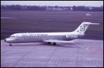 photo of DC-9-32-YU-AJN