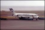 photo of DC-9-14-YV-C-AVM