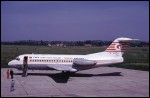 photo of Fokker-F-281000-TC-JAP