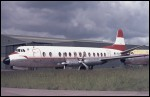 photo of Vickers-837-Viscount-G-AZOV
