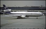 photo of DC-10-30CF-N1032F