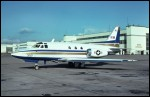 photo of Rockwell-T-39E-Sabreliner-157352