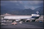 photo of DC-10-30CF-N1031F