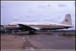 photo of Douglas DC-6A/B HK-1389