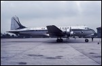 photo of Douglas-C-54A-F-BJHE