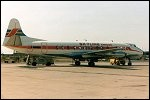 photo of Vickers-838-Viscount-SE-FOZ