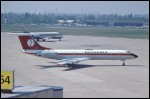 photo of Tupolev-Tu-134A-YU-AJS