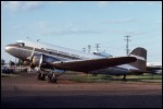 photo of Douglas-C-47B-C-FXXT