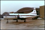 photo of Convair-CV-300-N55VM