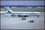 photo of Boeing-707-360C-ET-ACD