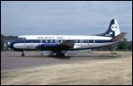photo of Vickers-764D-Viscount-N905G