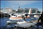 photo of de Havilland Canada DHC-6 Twin Otter 200 C-FAIV