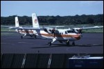 photo of de Havilland Canada DHC-6 Twin Otter 300 F-OGHD