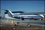 photo of DC-9-14-N8910E