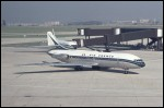 photo of Caravelle-III-F-BHRL