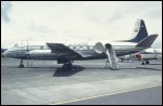 photo of Vickers-785D-Viscount-HC-AVP
