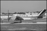 photo of Beechcraft-99-N454SA