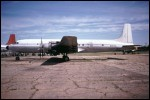 photo of Douglas-DC-7CF-N357AL