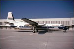 photo of Fairchild-FH-227B-N705U