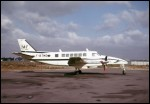 photo of Beechcraft-99-F-BTMO